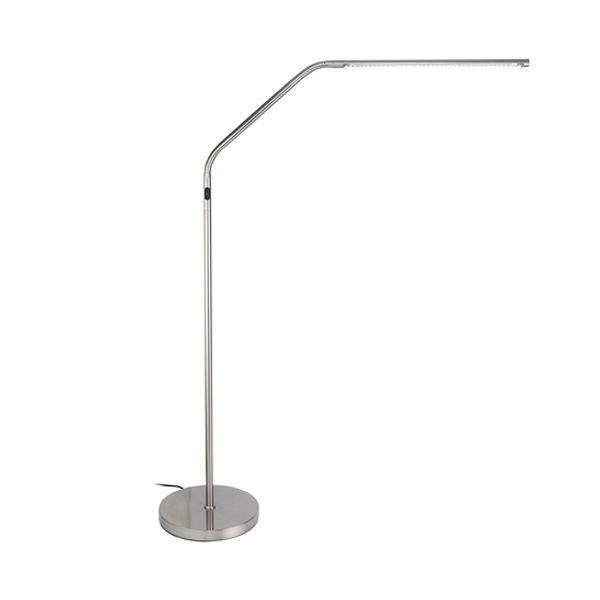Daylight slimline led floor lamp adaptivision for Clarke led floor lamp