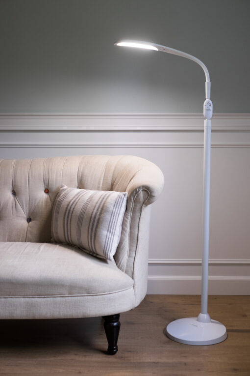 Stella SKY TWO LED floor lamp