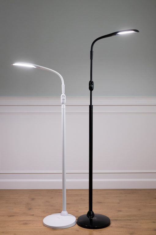 Low Vision Lighting from AdaptiVision
