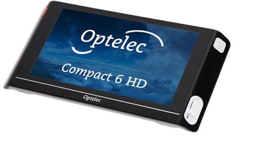 Optelec Compact 6 HD From AdaptiVision