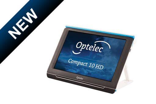 Optelec Compact 10 HD portable magnifier