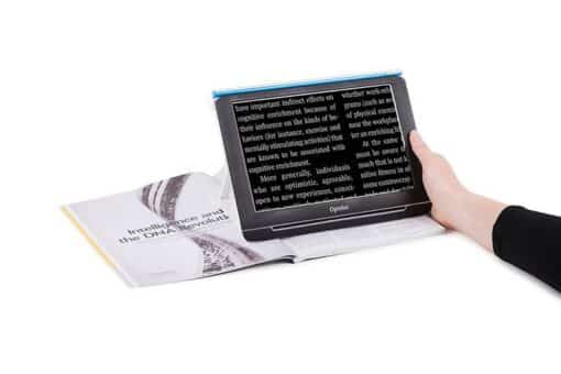 Optelec Compact 10 HD Portable Magnifier