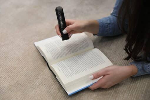 orcam reading pen