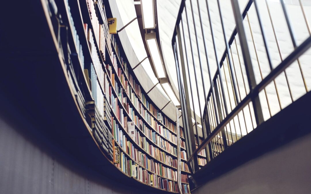 6 steps to improving library access for patrons with vision loss