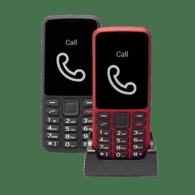 BlindShell Classic Phone