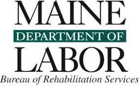 Maine Department of Labor Logo