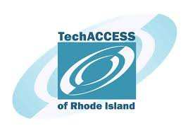 TechACCESS of RI Logo