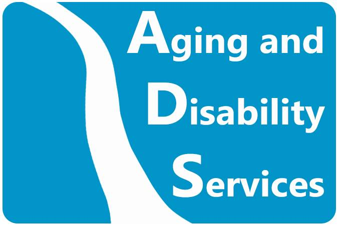 Connecticut State Department of Aging and Disability Services Logo
